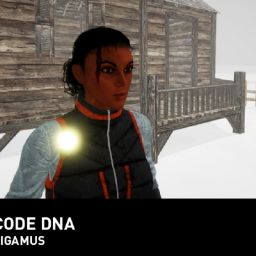 Code#DNA Idra Interactive Studios